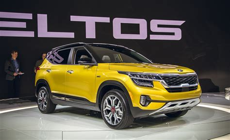 Speaking of powertrains, base models. Kia Seltos 2021 - Autoaubaine.com
