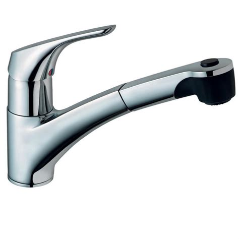 ideal standard kitchen sinks cerasprint sink mixer with pull out spout sink taps 4390