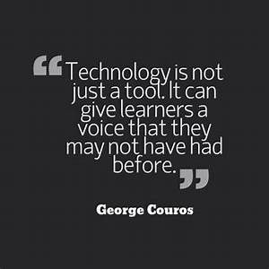 Technology is n... Nice Technical Quotes