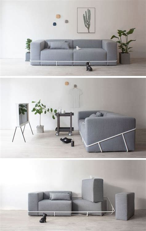 multi functional furniture design inspiration  architects diary