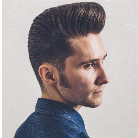 modern pompadour hairstyle 30 pompadour haircuts hairstyles modern pompadour pompadour and haircuts