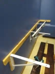 Plans To Make A Platform Bed With Drawers by 1000 Ideas About Floating Desk On Pinterest Desks Desk