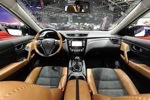 Nissan X Trail 2016 Avis : nissan x trail premium concept embourgeois en direct du salon de gen ve 2016 ~ Gottalentnigeria.com Avis de Voitures