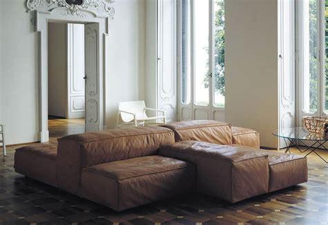 extra soft sofa designed  piero lissoni twentytwentyone