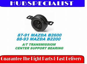 Center Support Bearing For 1987 T 2wd