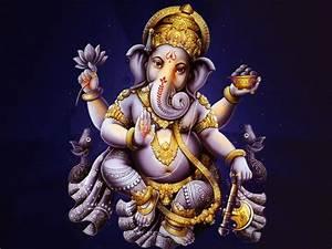 Important Information: Lord Ganesh Wallpaper, Free Ganesha ...