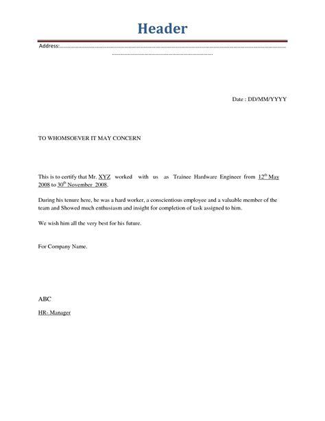 sample severance letter  employee letters