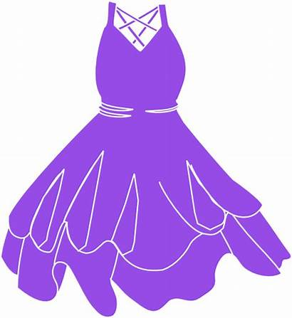Clipart Purple Princess Clip Cliparts Attempt Clker