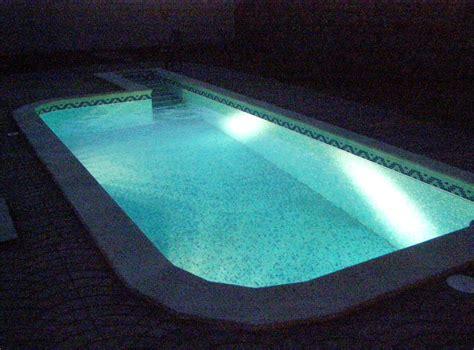 solar pool light  winlightscom deluxe interior