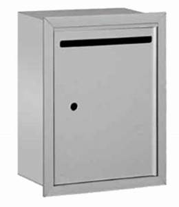 types of drop boxes usps approved mail box residential With letter drop box