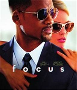 Focus movie posters (2015) Posters. Huge choice of Focus ...