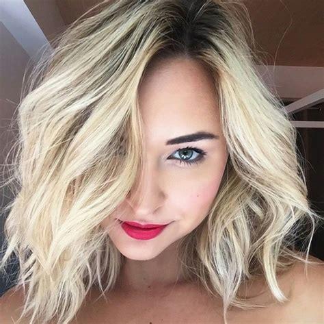 coupe de cheveux moderne courte 20 magnifiques coupe courte chic et modernes coiffure simple et facile
