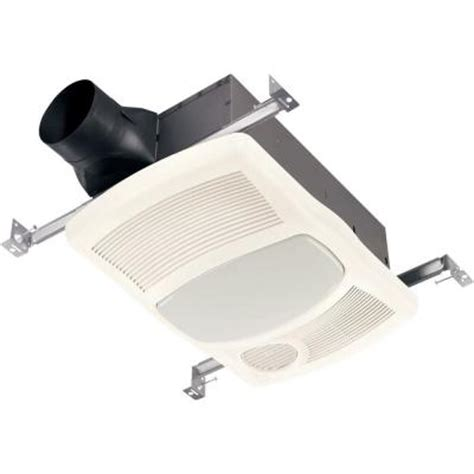 nutone  cfm ceiling directionally adjustable exhaust