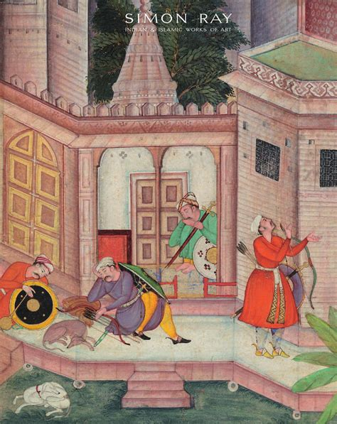 ISSUU - Simon Ray | Indian & Islamic Works of Art by ...