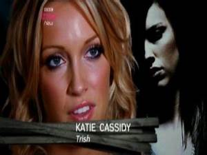 Harper's Island Solved - Katie Cassidy Image (14370650 ...