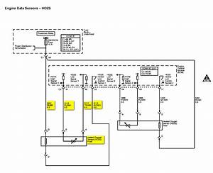 2008 Chevrolet Aveo Wiring Diagram