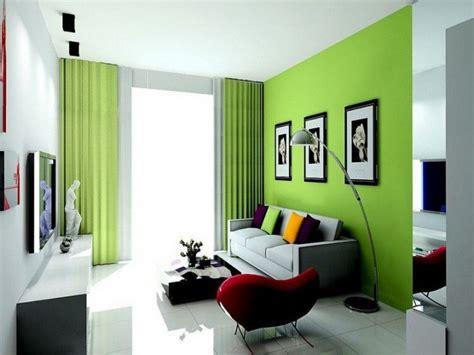 cómo decorar la sala con paredes verdes decorar y más