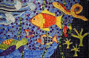 Mosaics ArtWorks Co-Op Blog
