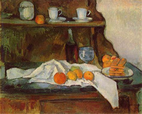 Le Buffet (paul Cézanne, 187376) []
