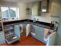 Integrated Kitchen Appliances Kitchens On Pinterest Freezers In Integrated Kitchen Appliances