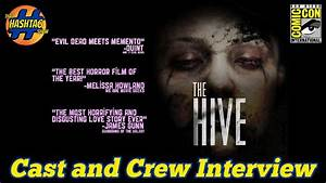 Nerdist Films The Hive Cast and Director Interviews [San ...