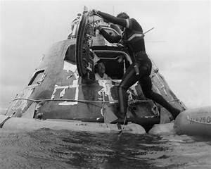 Sculpture on the moon: Paul van Hoeydonck's Fallen Astronaut.