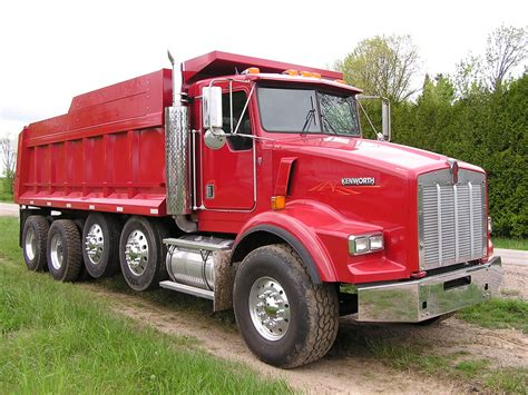 Dump Truck by Used Dump Trucks For Sale
