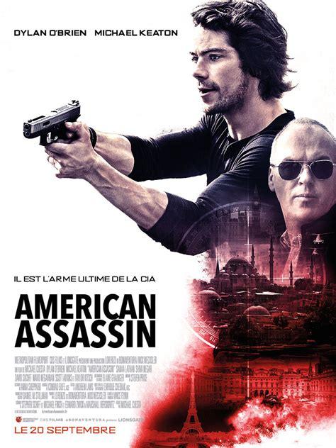american assassin film  allocine