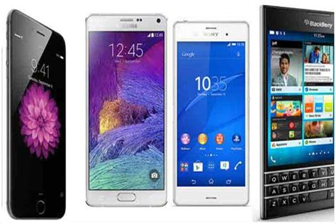 best phones 2014 from samsung galaxy note 4 to nokia lumia 530 best