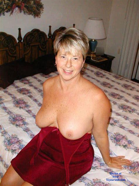 Debbies Little Red Dress October 2015 Voyeur Web