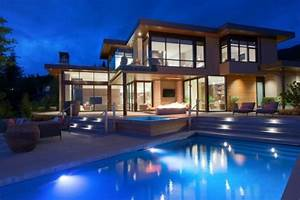 Top, 10, Modern, House, Designs, For, 2013