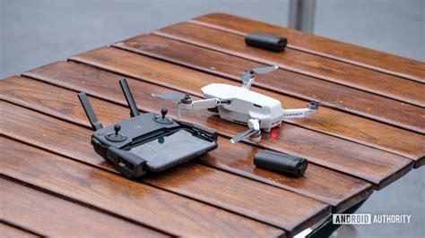dji mavic mini  perfect starter drone android authority