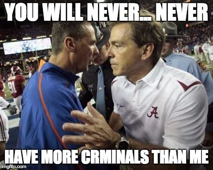 Urban Meyer Memes - ot urban meyer character witness mgoblog