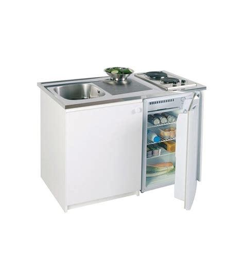 mini bloc cuisine bloc cuisine evier frigo plaque maison design bahbe com