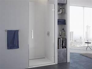 Duschtür 80 Cm : glas duscht r 80 x 200 cm dreht r duschabtrennung ~ Michelbontemps.com Haus und Dekorationen