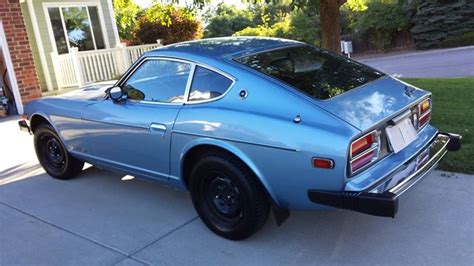78 Datsun 280z For Sale by 1978 Datsun 280z For Sale Littleton Colorado