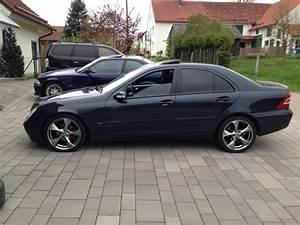 Mercedes W203 Tuning : w203 c200 kompressor fremdfabrikate mercedes ~ Jslefanu.com Haus und Dekorationen
