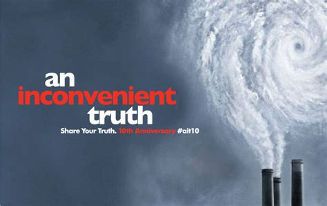 Join #ait10 And Commemorate The 10th Anniversary Of 'an Inconvenient Truth'  Participant Media
