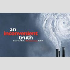 Paramount Pictures And Participant Media Commemorate 10th Anniversary Of 'an Inconvenient Truth