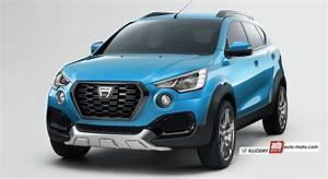 Dacia Duster 2018 Boite Automatique : futur dacia duster il sera pr sent en septembre 2017 ~ Gottalentnigeria.com Avis de Voitures