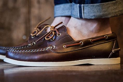 Best Shoes On A Boat by The Best Boat Shoes Sportapprove