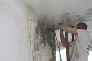 Comment Casser Un Mur Porteur : comment d molir un mur porteur ~ Melissatoandfro.com Idées de Décoration