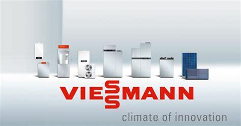 heating systems  viessmann
