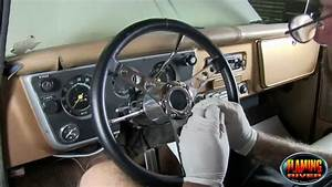 How To  Install An Aftermarket Steering Wheel And Wheel