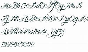 fancy-script-fonts-for-tattoos-free-5455283 « Top Tattoos ...