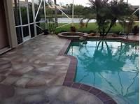good looking pool patio design ideas Good looking Simple Concrete Patio Design Ideas - Patio ...