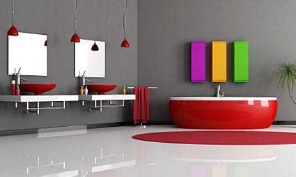 Bathroom Fixture Colors by Bathroom Fixtures In Colors Lovetoknow