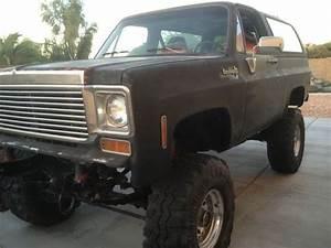 Find New 1974 Chevy K5 Blazer In Surprise  Arizona  United