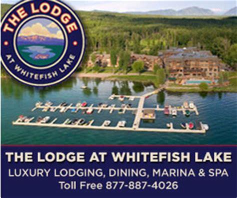 Boat Rental Whitefish Lake by Whitefish Montana Boating Rafting Sailing Alltrips