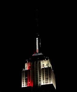 ARQUIMASTER com ar Empresas: El Empire State Building redefine la vista de Nueva York con la